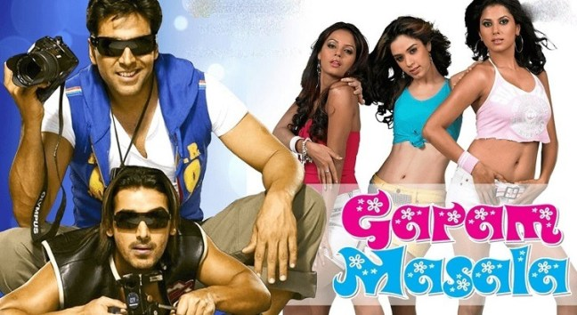 Top Comedy Movies In Bollywood