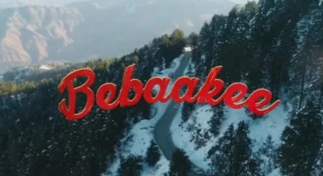 Bebaakee is set in Shimla