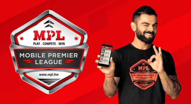 MPL Fantasy Cricket Apps in India