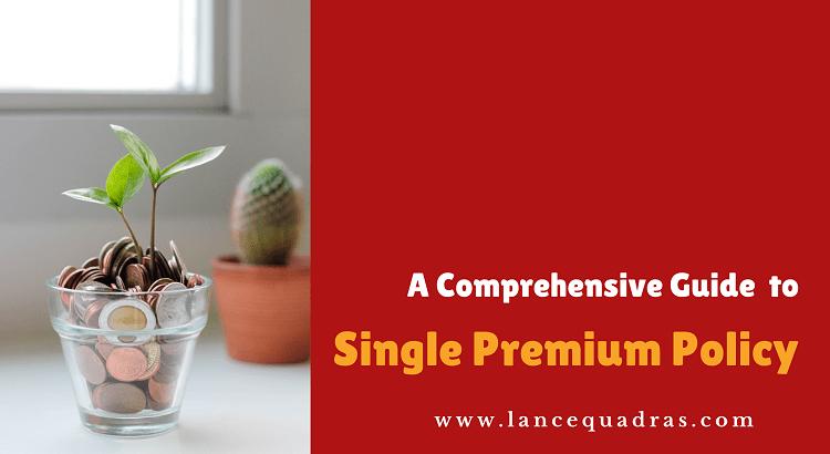 best single premium ULIP policy in India