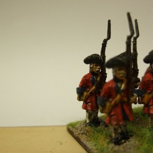 6 Grenadiers Long coats