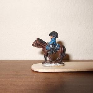 British Peninsular Mounted General