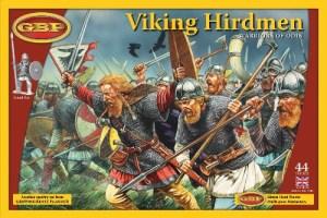 Gripping Beast Viking Hirdsmen