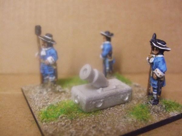 Coehoorn mortar