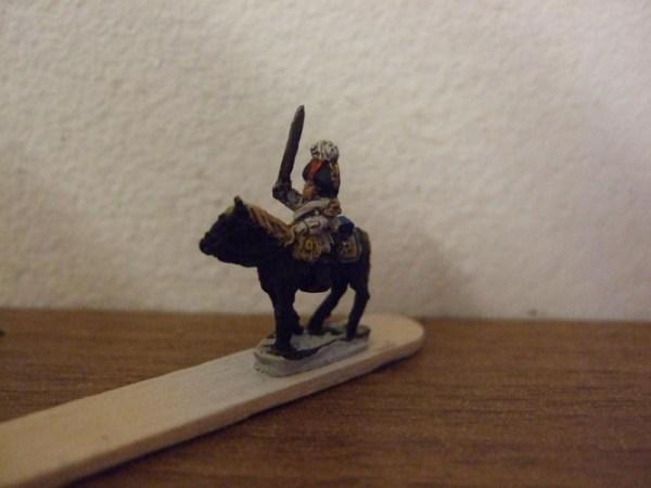 Prussian General x1