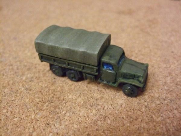 GMC 2.5 Truck