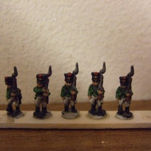 Fusiliers x30