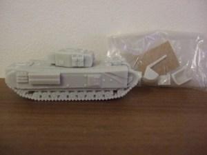 Churchill Mk5