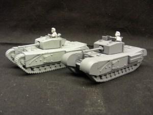 Churchill Mk3