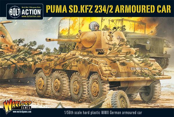 Puma SD.Kfz 234/2