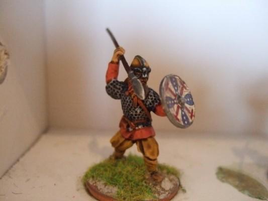 Viking Hirdman