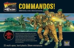 Commandos (25)