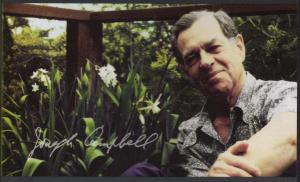 joseph campbell religion did joseph campbell believe in god?