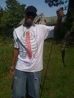 makehouse retreat fishing