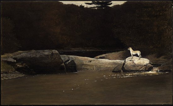 written dreams daydreams intruder andrew wyeth painting something stirs in the waters cthulu watcher in the water leviathan lance schaubert
