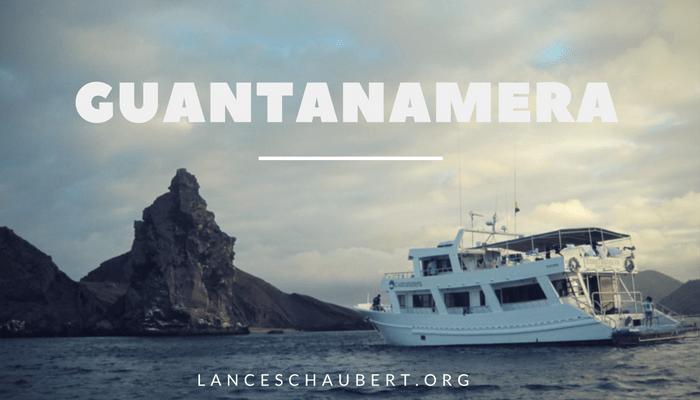 guantanamera poem poetry