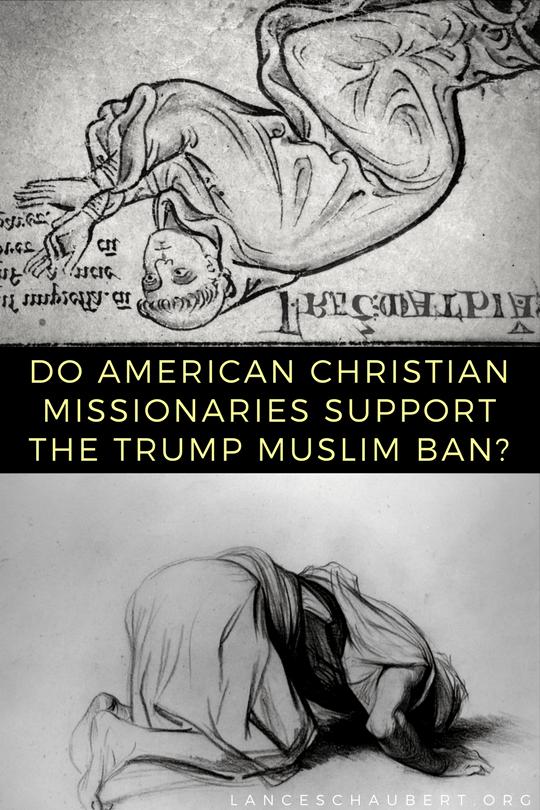 ban muslims trump and islam american christian missionaries