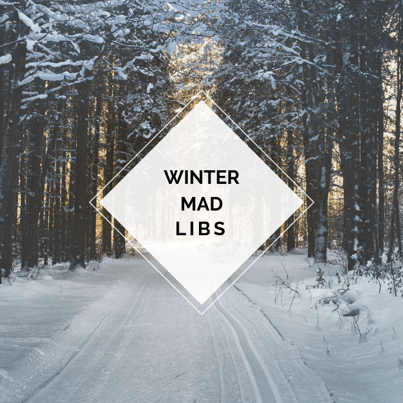 e080ef4756 winter mad libs