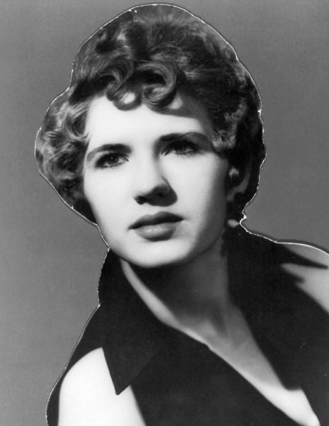 Patricia - 1955
