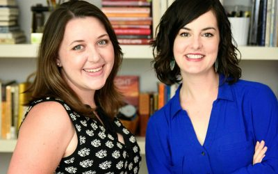 Interview with the creators of Bible Basics for babies!