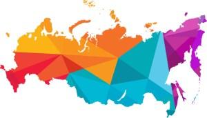 карта частных школ России