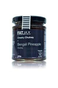 Bengali & Pineapple