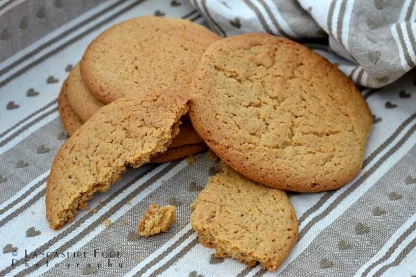 Honey monster Biscuits