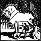 Beresford Trojan Horse