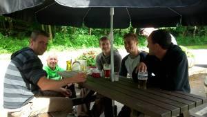 Pub time!