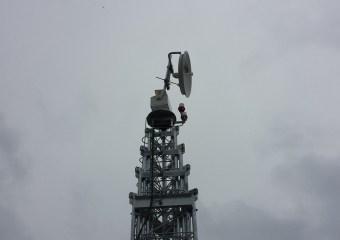 LMS-microwave-dish-mount