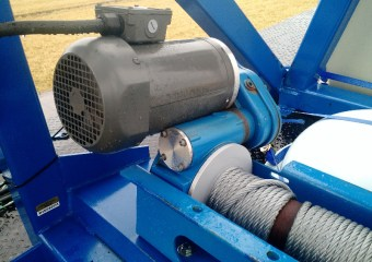 pull-down-motor