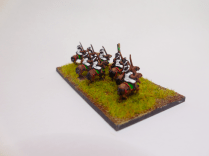 Indian cavalry - 3