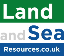 land and sea resources logo