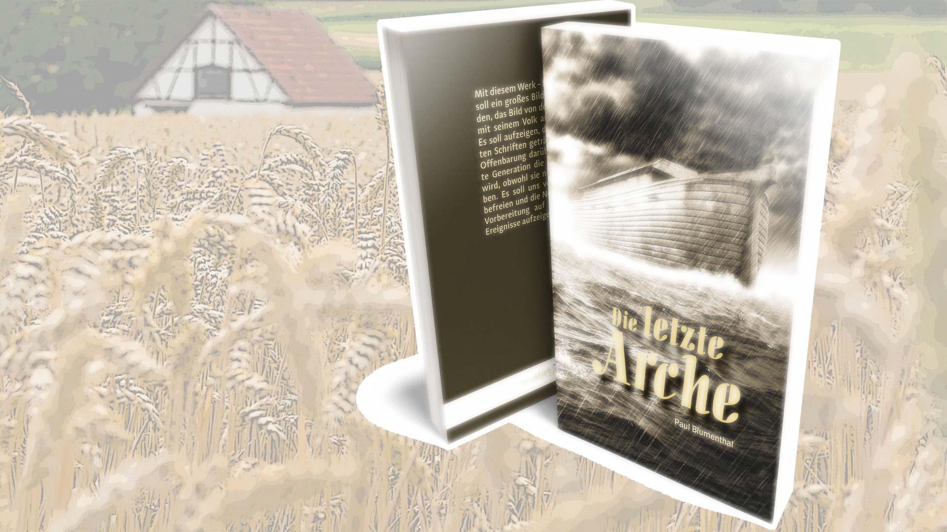 Literatur-Tipp … frisch eingetroffen
