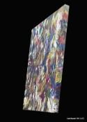 Patterns Within Patterns 45x60 or 60x45 Landauer Art (1)