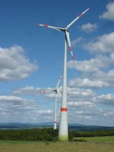 Windmast