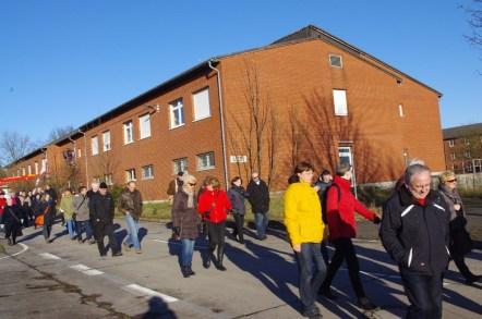 Kaserne-2 Foto Nissen