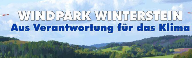 Windpark Winterstein