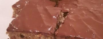 Lebkuchen-Kuchen