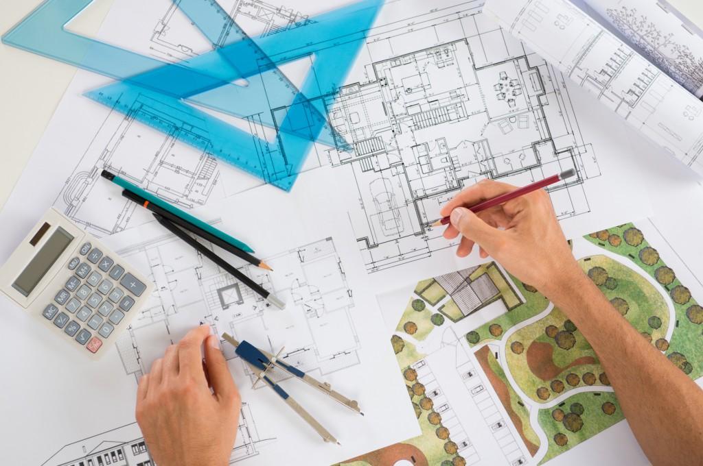 Landscape Designer Architect