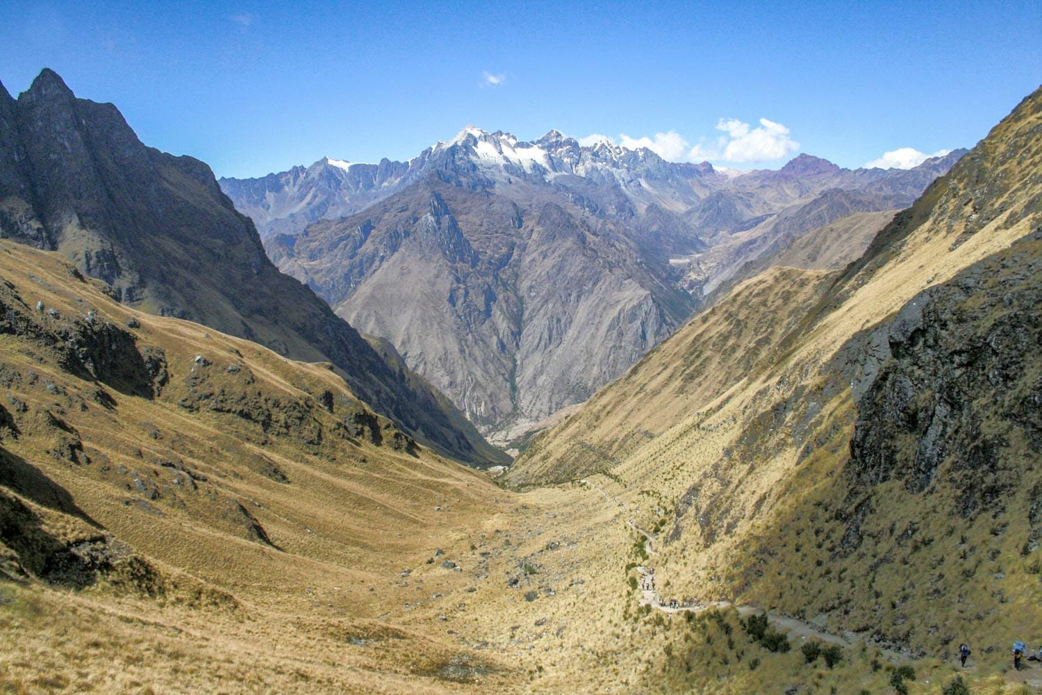 Explore The Inca Trail With Exclusive Tours From Landed Travel