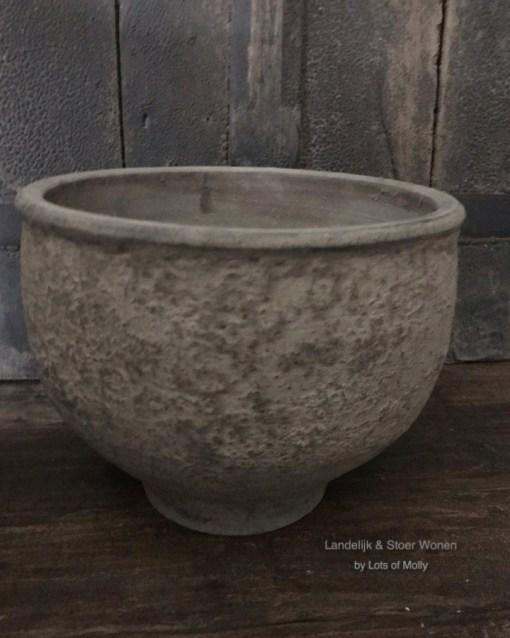Nepal Pottery Rina