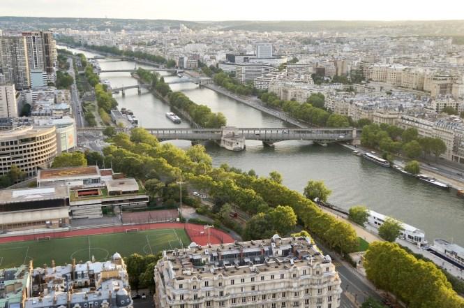 Seine Island