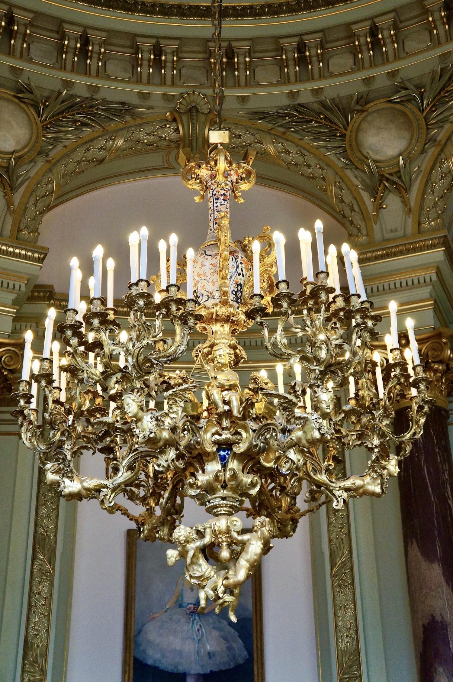 Napoleon III Salon Special Tour