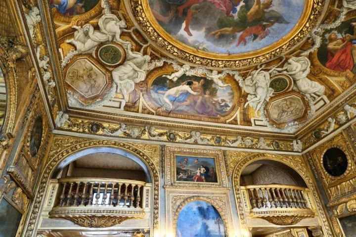 Hôtel de Lauzun: Stunning Hôtel Particulier on l'Île Saint-Louis