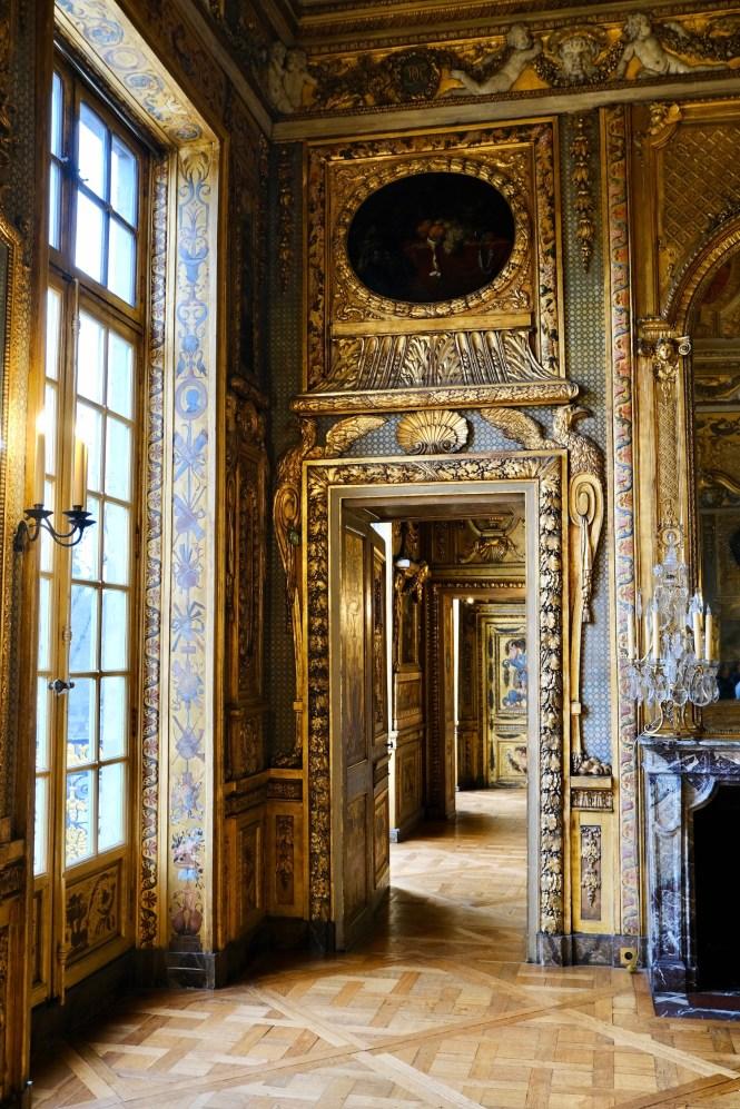 Baudelaire's Apartment Hôtel de Lauzun