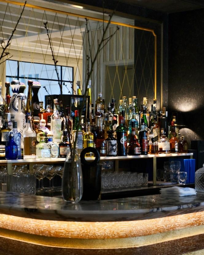 Left Bank Bar
