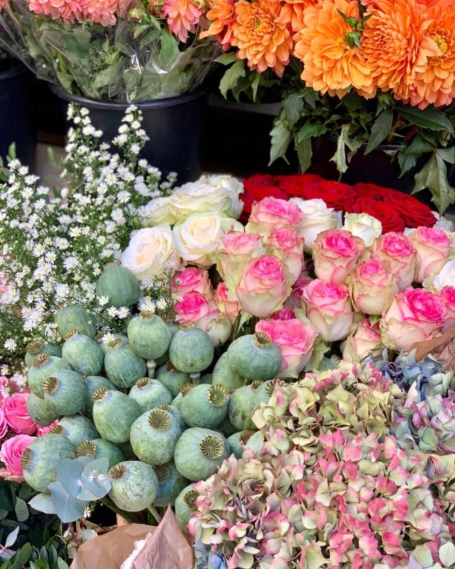 Rue du Bac Fleurs