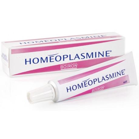 Homéoplasmine from the French Pharmacy