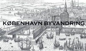 København Byvandring til skoler